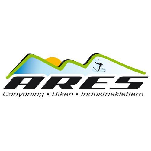 Logo ARES Drautal Canyoning