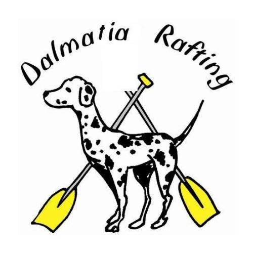 Logo Dalmatia Rafting