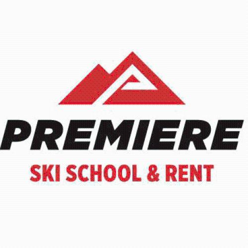 Logo Ski school