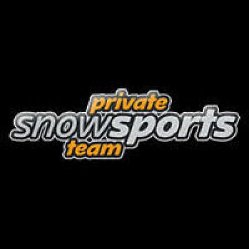 Logo Private Snowsports Team
