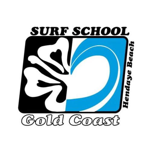 Logo Gold Coast Hendaye