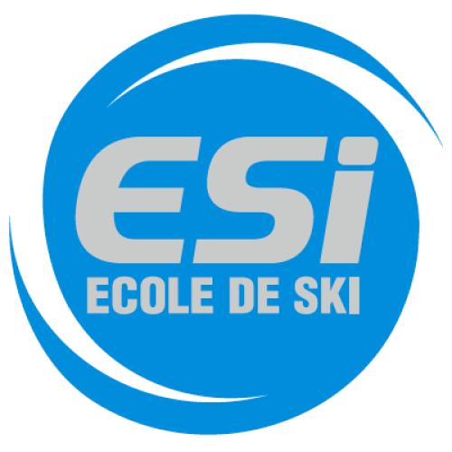 Logo ESI International Ski School