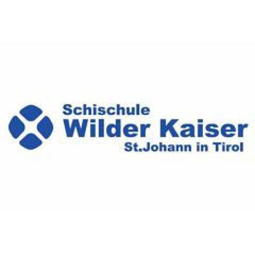 Logo Schischule Wilder Kaiser