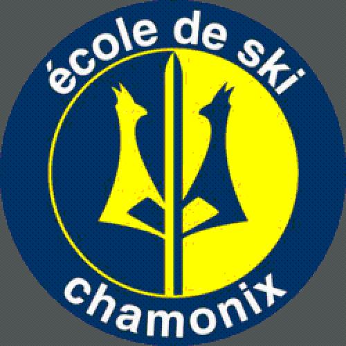 Logo ESF Chamonix