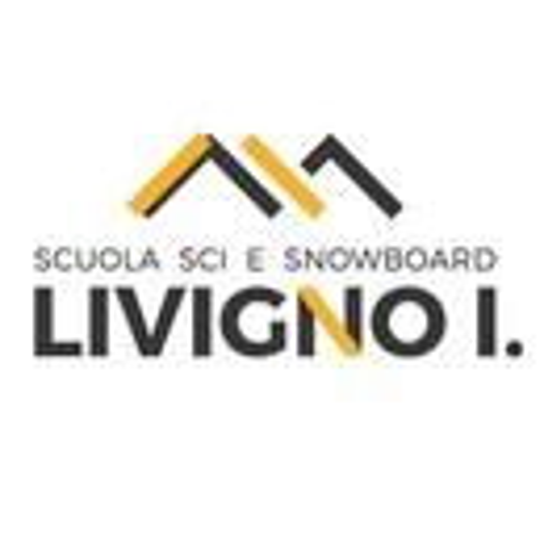 Logo Scuola di Sci e Snowboard Livigno Italy