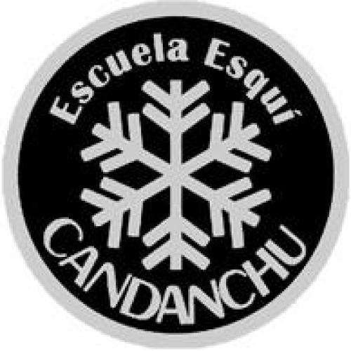 Logo Escuela de Esquí Candanchú