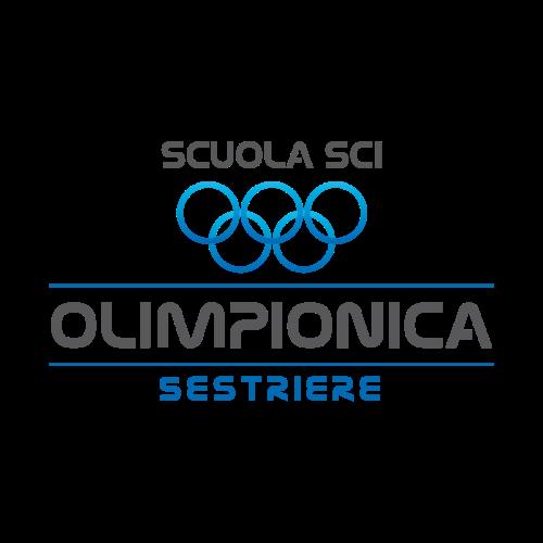 Logo Scuola di Sci Olimpionica
