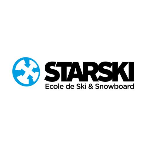 Logo Starski Grand Bornand