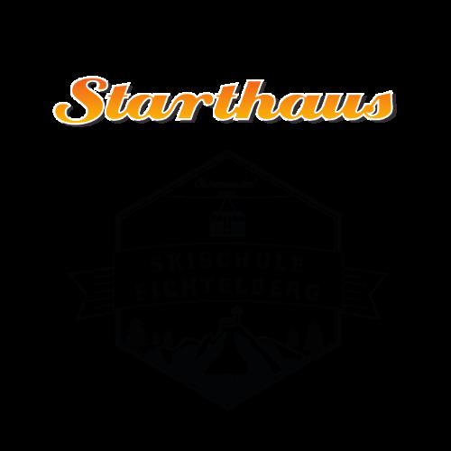 Logo Starthaus - Skischule Fichtelberg