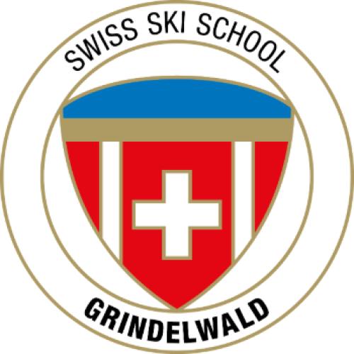 Logo Schweizer Skischule Grindelwald