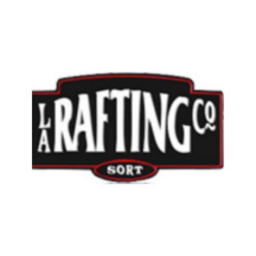 Logo La Rafting Company