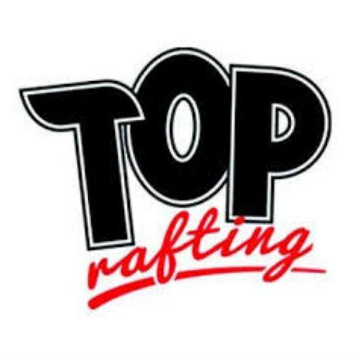Logo TOP Rafting
