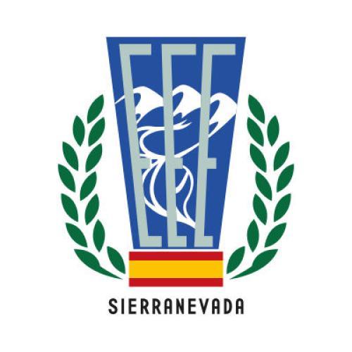 Logo Escuela Española de Esquí y Snowboard Sierra Nevada