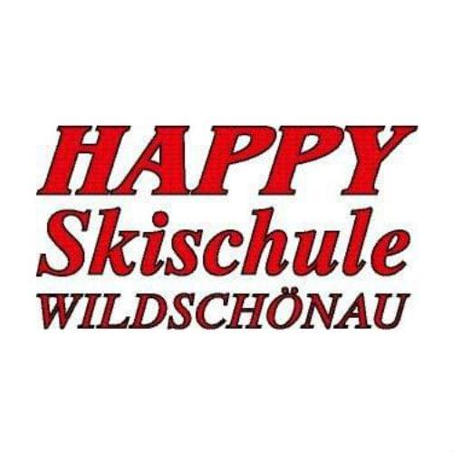Logo Happy Skischule Wildschönau