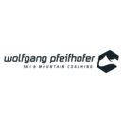 Logo Wolfgang Pfeifhofer Ski-Mountain Coaching