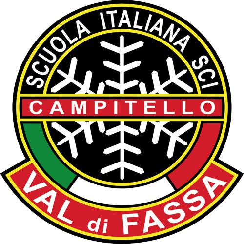 Logo Scuola di Sci Campitello