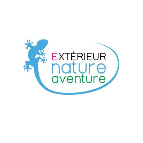 Logo Extérieur Nature
