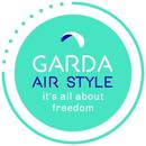 Logo GardaAirStyle