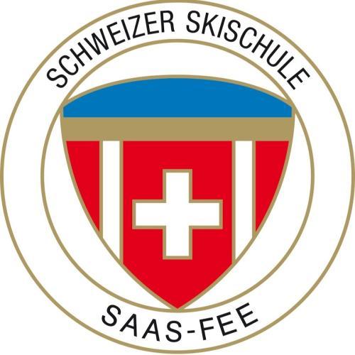 Logo Swiss Ski School Saas-Fee