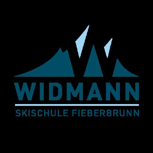 Logo Skischule Fieberbrunn Widmann Mountain Sports
