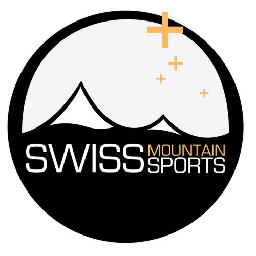 Logo Swiss Mountain Sports