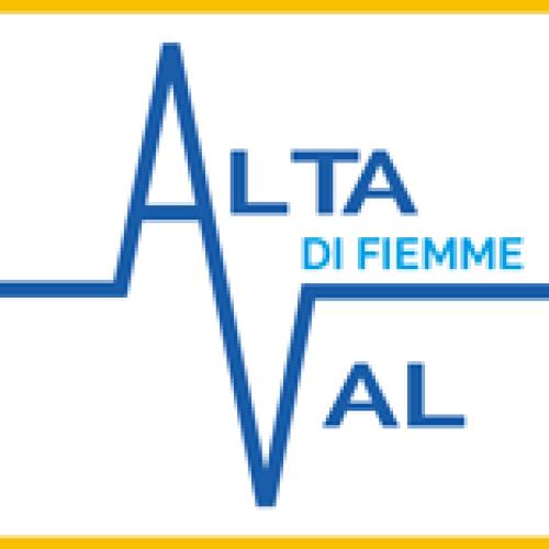 Logo Scuola di Sci Alta Val di Fiemme