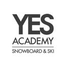 Logo YES Academy Sestriere
