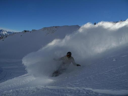 Snowboarding Adult and Children Private