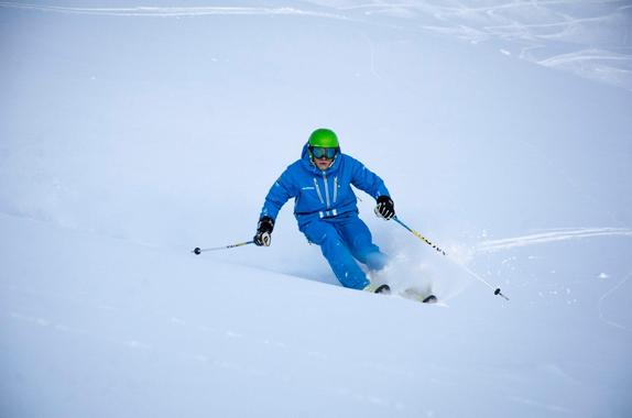 Freeriding Private ? All Levels & Ages - Gstaad
