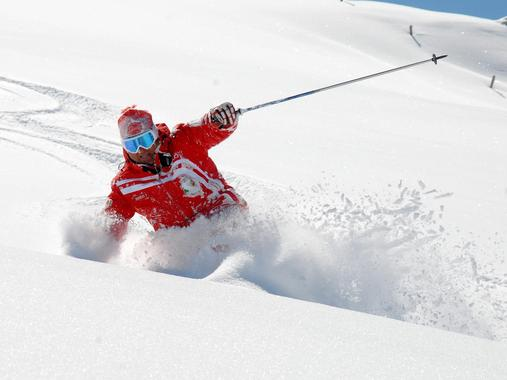 Freeriding Private for Adults - Holidays