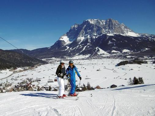 Ski Instructor Private Morning Special - All Levels