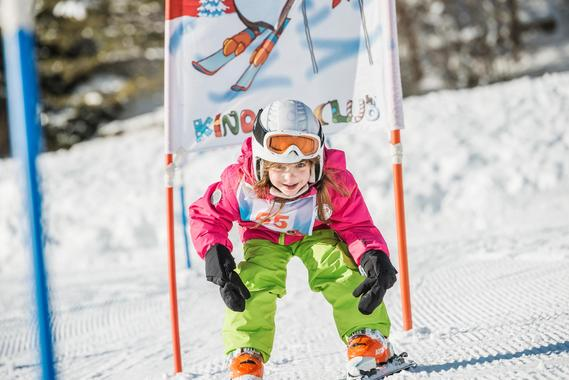 Private Ski Lessons for Kids for All Ages