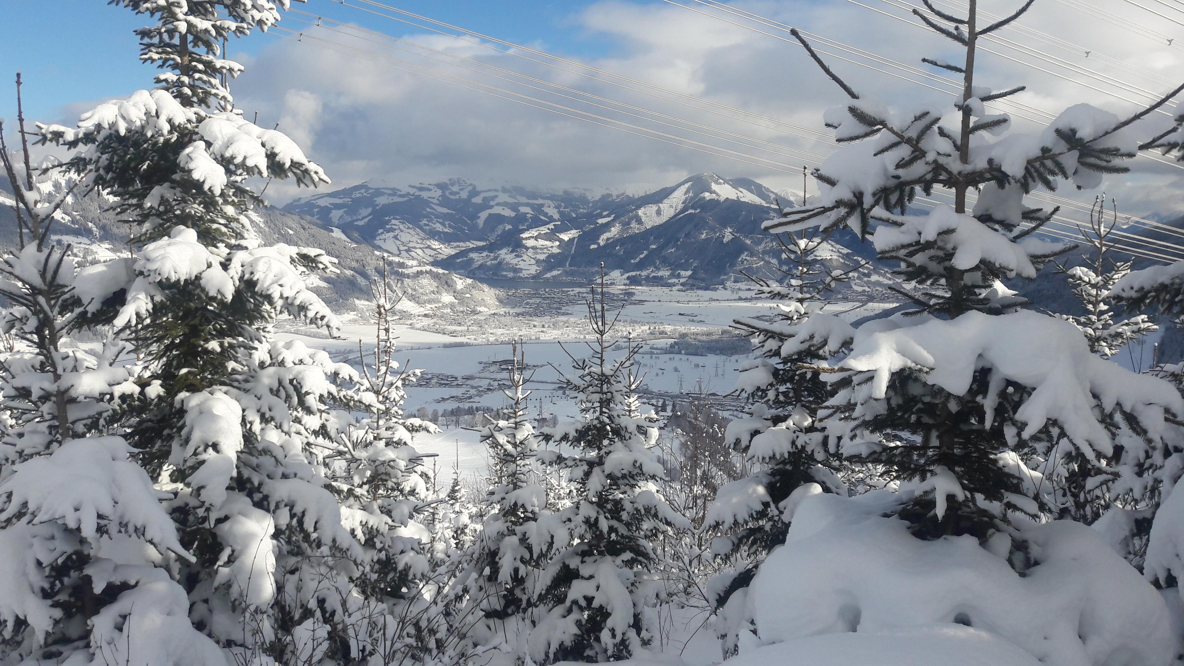 Ski Touring in Kaprun on Maiskogel for All Levels
