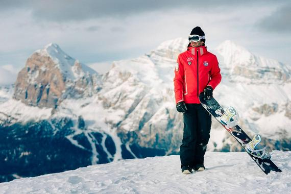 Snowboard Instructor Private - Holidays-  All Ages
