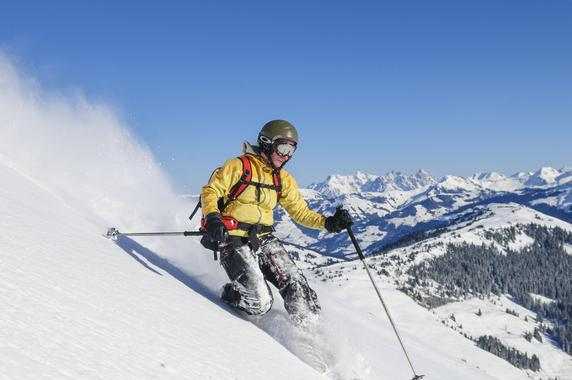 Freeride Private for Adults - All Levels