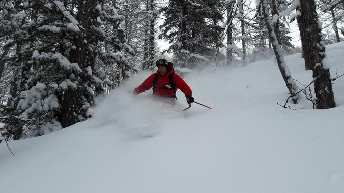 Freeriding Private ? All Levels & Ages