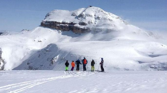 Skiguiding Private - Full Day