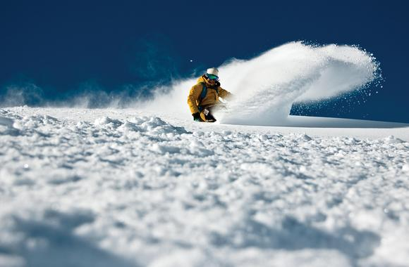 Off-Piste Skiing Lessons for Experienced Skiers