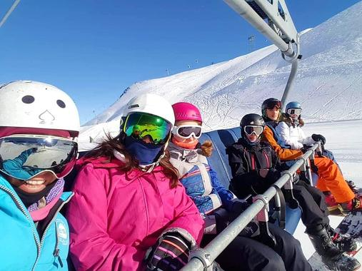 Teen & Adult Ski Lessons for All Levels - Low Season