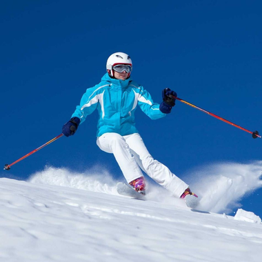 Private Ski Lessons for Teens & Adults - Low Season