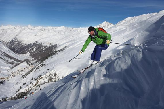 Ski Instructor Private for Groups