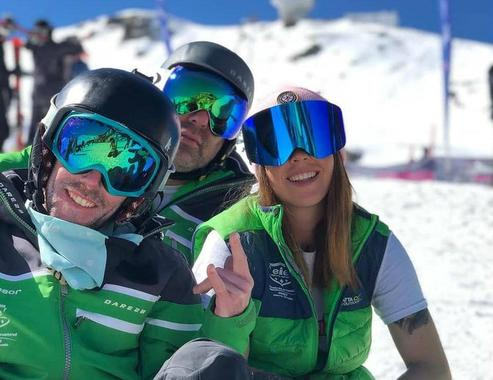 Ski Lessons for Adults - Holidays - First Timer