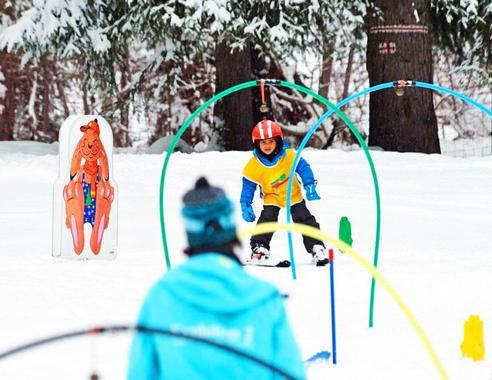 Private Ski Lessons for Kids - Low Season - All Ages
