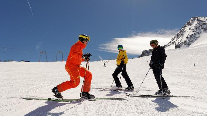 Telemark Private Instructor