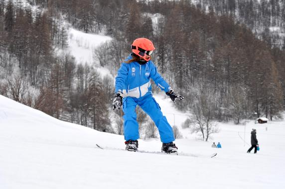 Snowboarding Lessons for Kids (from 9 years)