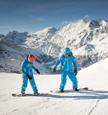 Adult Snowboarding Lessons for All Levels