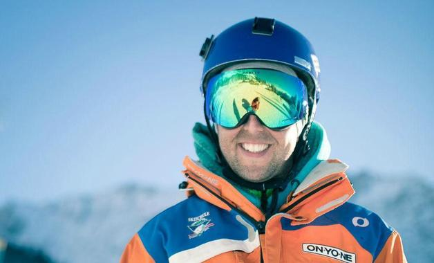 Snowboard Instructor Private at Zugspitze - All Levels
