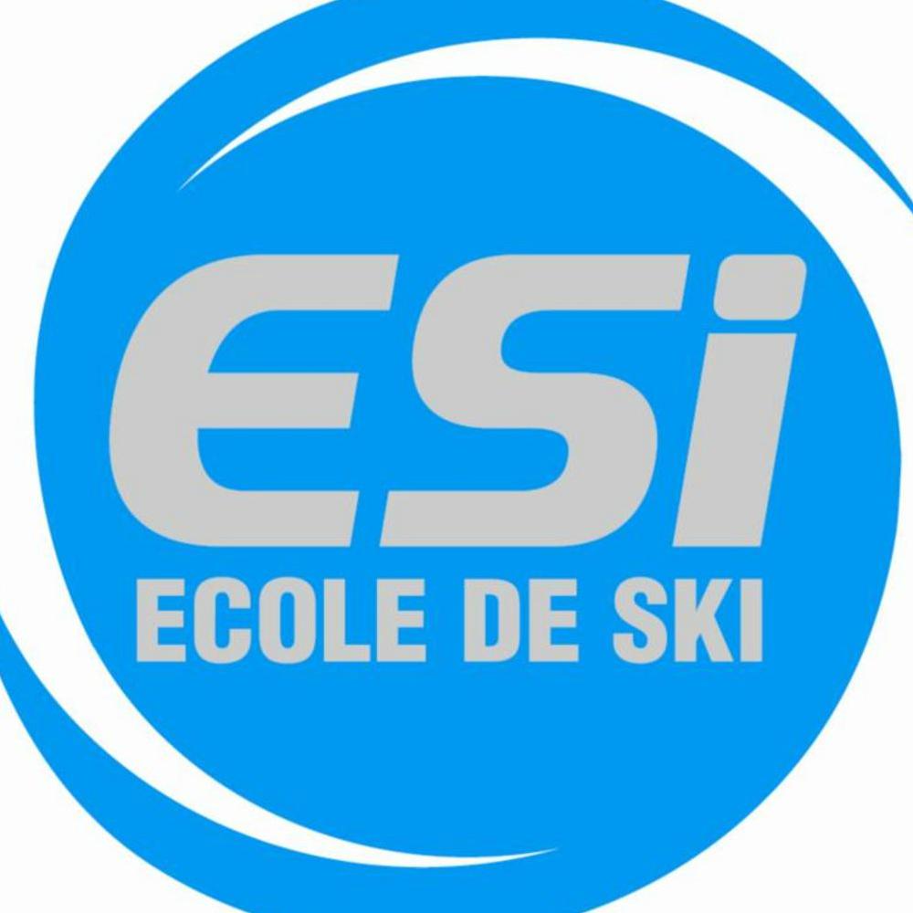 Cours de ski pour Enfants (4-6 ans) - Noël & février