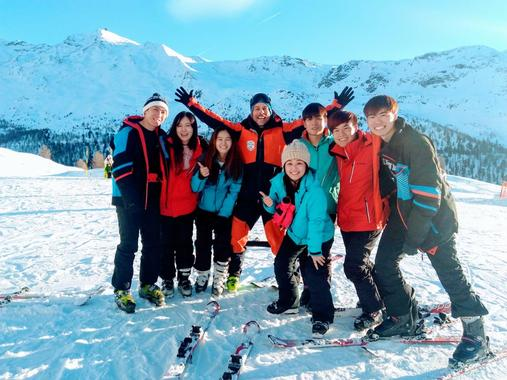 Private Ski Lessons for Adults of All Levels - Half Day