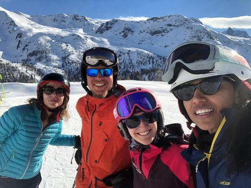 Private Ski Lessons for Adults - 2 Hour Special